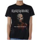 Iron Maiden: Book Of Souls T-Shirt