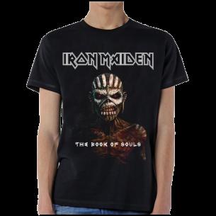 Iron Maiden: Book Of Souls T-Shirt