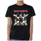 Iron Maiden: Tail Gunner Explodes T-Shirt