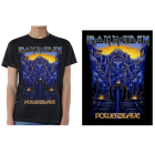 Iron Maiden: Powerslave T-Shirt