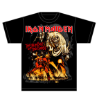 Iron Maiden: Number of the Beast T-Shirt