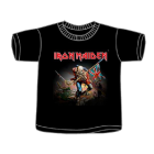 Iron Maiden: Trooper Toddler Tee