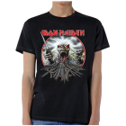 Iron Maiden: California Highway T-Shirt