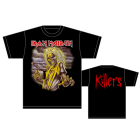 Iron Maiden: Killers T-Shirt