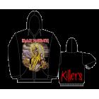 Iron Maiden: Killers Hoodie