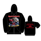 Iron Maiden: Number of the Beast Hoodie