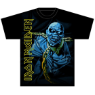 Iron Maiden: Piece of Mind T-Shirt