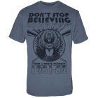 Journey: Don't Stop Beliving T-Shirt