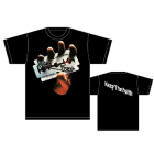 Judas Priest: British Steel T-Shirt