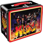 Kiss: Destroyer Lunchbox