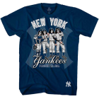 Kiss: Yankees T-Shirt