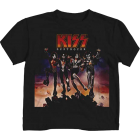 Kiss: Destroyer Toddler Tee