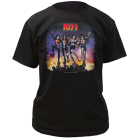 Kiss: Destroyer T-Shirt