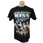 Kiss: 2014 Tour T-Shirt