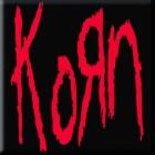 Korn: Logo Magnet