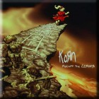 Korn: Follow The Leader Magnet