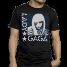 Lady Gaga: Stars Gaga T-Shirt