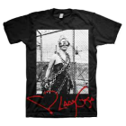 Lady Gaga: Cigarettes T-Shirt