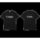 Lady Gaga: Grigio Girls T-Shirt