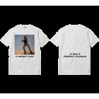 Lady Gaga: It Wasn't Love T-Shirt