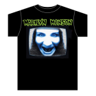 Marilyn Manson: TV T-Shirt