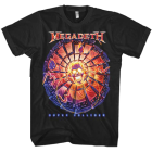 Megadeth: Exploding Vic T-Shirt