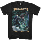 Megadeth: Vic Canister T-Shirt