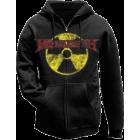 Megadeth: Logo Hoodie