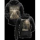 Megadeth: Endgame Zip Hoodie