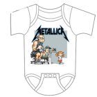 Metallica: Tattoo Onesie