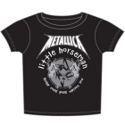 Metallica: Little Hoseman Toddler Tee