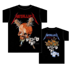 Metallica: Damage Inc. T-Shirt