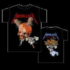Metallica: Damage Inc. T-Shirt