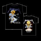 Metallica: Dorris T-Shirt