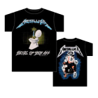 Metallica: Metal Up Your Ass T-Shirt