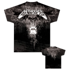 Metallica: Lightning Chair T-Shirt