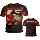 Metallica: Kill em All T-Shirt