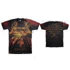 Metallica: Master of Puppets Death T-Shirt