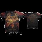 Metallica: Master of Puppets Death T-Shirt