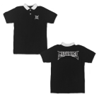 Metallica: Ninja Star Golf Shirt