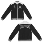 Metallica: Ninja Star Track Jacket