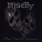 Misery: Autographed CD