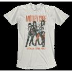 Motley Crue: Vintage 1981 Tour T-Shirt