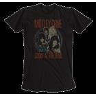 Motley Crue: Vintage Shout T-Shirt