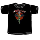 Motley Crue: Dr Feelgood Toddler Tee