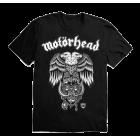 Motorhead: Hiro Eagle T-Shirt