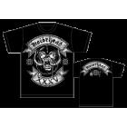 Motorhead: Rockers Logo T-Shirt