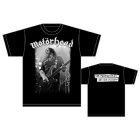 Motorhead: Lemmy Photo T-Shirt