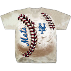 NY Mets: Hardball Men's T-Shirt