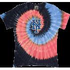 NY Mets: V Neck Jrs T-Shirt